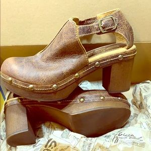 Sbicca shoes new